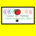 Coeur en Herbes is an Holistic Apple Orchard in Canada
