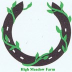High Meadow Farm is an Holistic Apple Orchard in the Northeast