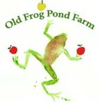 Old Frog Pond Farm is an Holistic Apple Orchard in the Northeast