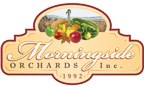 Morningside Orchards is an Holistic Apple Orchard in the Upper Midwest