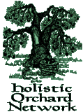 Holistic Orchard Network logo